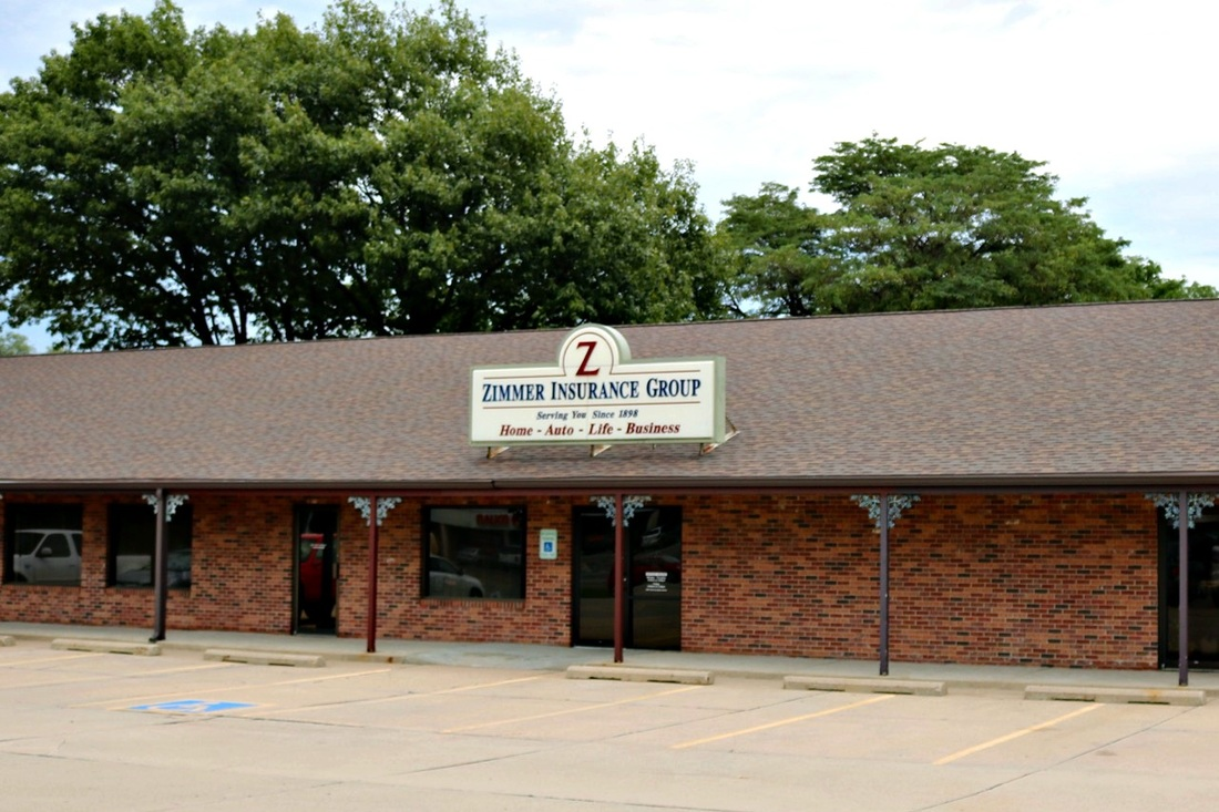 Zimmer Insurance Group building